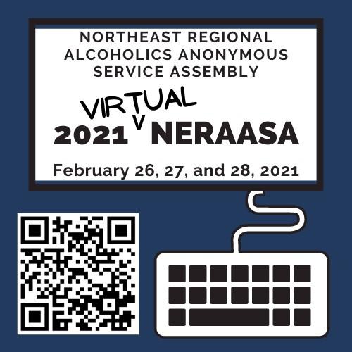 2021 Virtual NERAASA